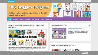 KidsSoup | Where learning tastes good