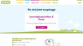 lernwelt.scoyo.com