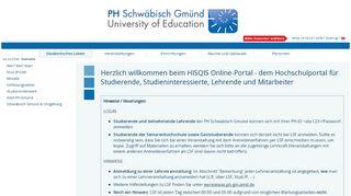 lsf.ph-gmuend.de