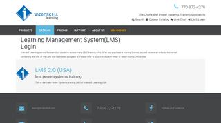 Mainframe Courses by Interskill Learning - IBM z/OS v2.1, JCL, DB2, REXX, COBOL - IBM Power Systems Training