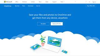 Microsoft OneDrive - Access files anywhere. Create …