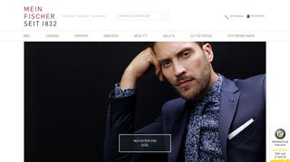 Mode & Fashion online kaufen | Mein Fischer Online Shop