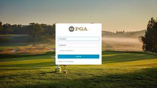 My Account | PGA.org