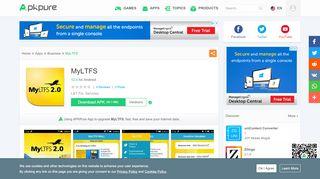 MyLTFS for Android - APK Download - APKPure.com