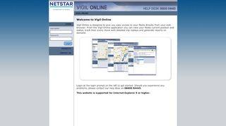 Netstar Vigil - vigil.co.za