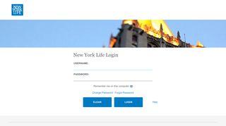 New York Life Insurance Company - Field …