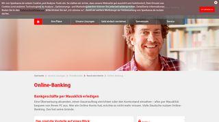 Online-Banking - Sicher & Unabhängig Ihr Konto verwalten