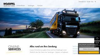 Online-Services   Noerpel