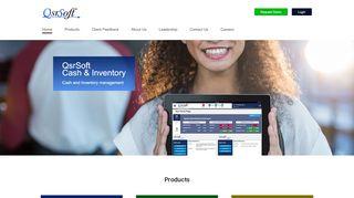 QsrSoft - Quick Service Restaurant Software and …