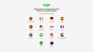 Sage | Online accounting & business services for …
