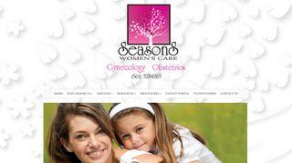 Seasons Women's Care   OBGYN Wellington FL