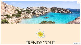 trendscout – der vianova reiseblog