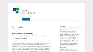 vianova-it.de - My Blog