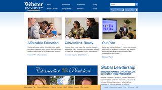 Webster University | Webster University