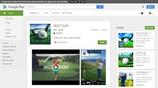 WGT Golf - Apps on Google Play