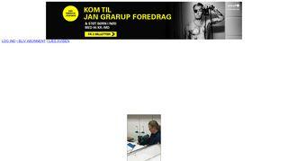 Abonnent » Bornholms Tidende