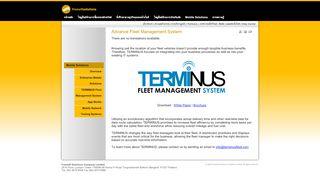 Advance Fleet Management System - Freewill Solutions