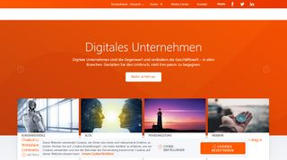 Avanade: Business Technology Solutions & Managed Services