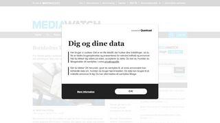 Bornholms Tidende lancerer søndagsavis - MediaWatch