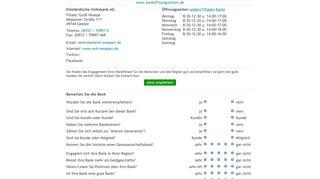 Emsländische Volksbank eG, Groß Hesepe 49744 Geeste - www ...