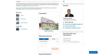 Emsländische Volksbank eG Immobilien Groß Hesepe - EVB Meppen
