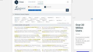 entstanden viele Filme - Englisch-Übersetzung – Linguee Wörterbuch
