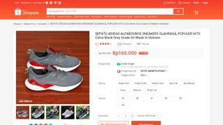 epatu Sneakers Pria Wanita ADIDAS 70s HI PLAY CDG ...