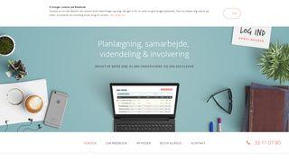 Forside - Meebook - Danmarks førende læringsplatform