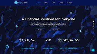 Home - Mocaz Financial Markets