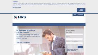 Hotel Service Portal