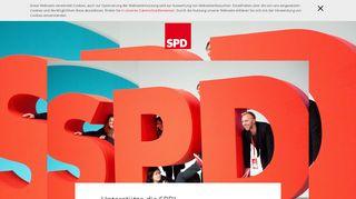 KampaStart - SPD