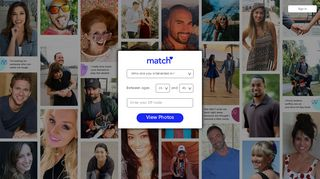 Match.com® | The Leading Online Dating Site for Singles & Personals ...