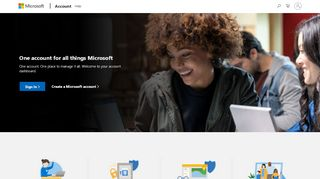 Microsoft account | Sign in to your Xbox account and discover more ...