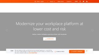 Microsoft Office 365 | Avanade