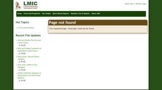Mocaz Forex Tipu - - Livestock Marketing Information Center