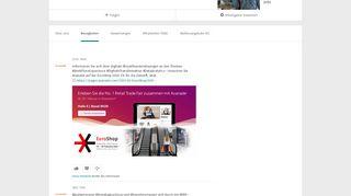 Neuigkeiten von Avanade Österreich GmbH | XING Unternehmen