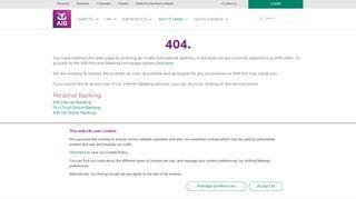 Online Banking - Banking Online - AIB