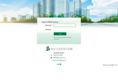 ProjekTila - BEM - www.buildercom.net.