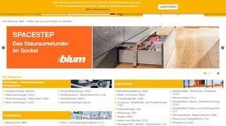 Schachermayer Online Katalog