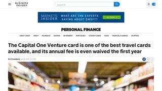 Should you get Capital One Venture Rewards card? ...