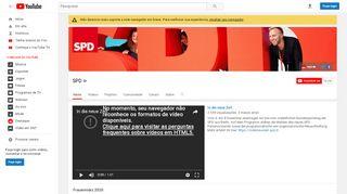 SPD - YouTube