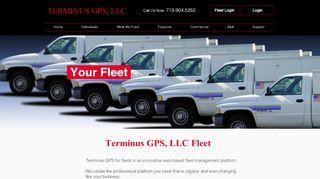 TerminusGPS/Fleet