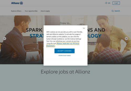 US - Allianz
