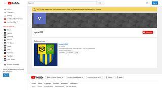 vipbet88 - YouTube