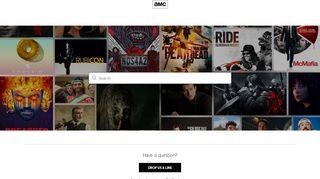 Watch Now - AMC