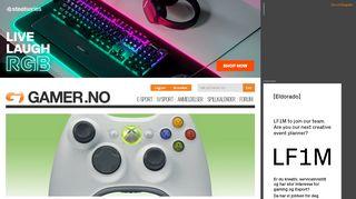 Xbox Live-kontoer på avveie - Gamer.no