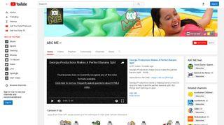 ABC ME - YouTube