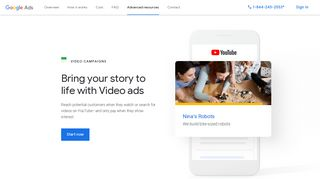 How to Create Video Ads on YouTube - Google Ads