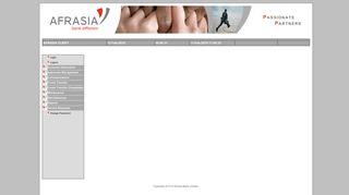 AfrAsia Bank Limited - AfrAsia Internet Banking