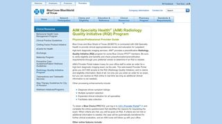 Login Aim Insurance or Register New Account